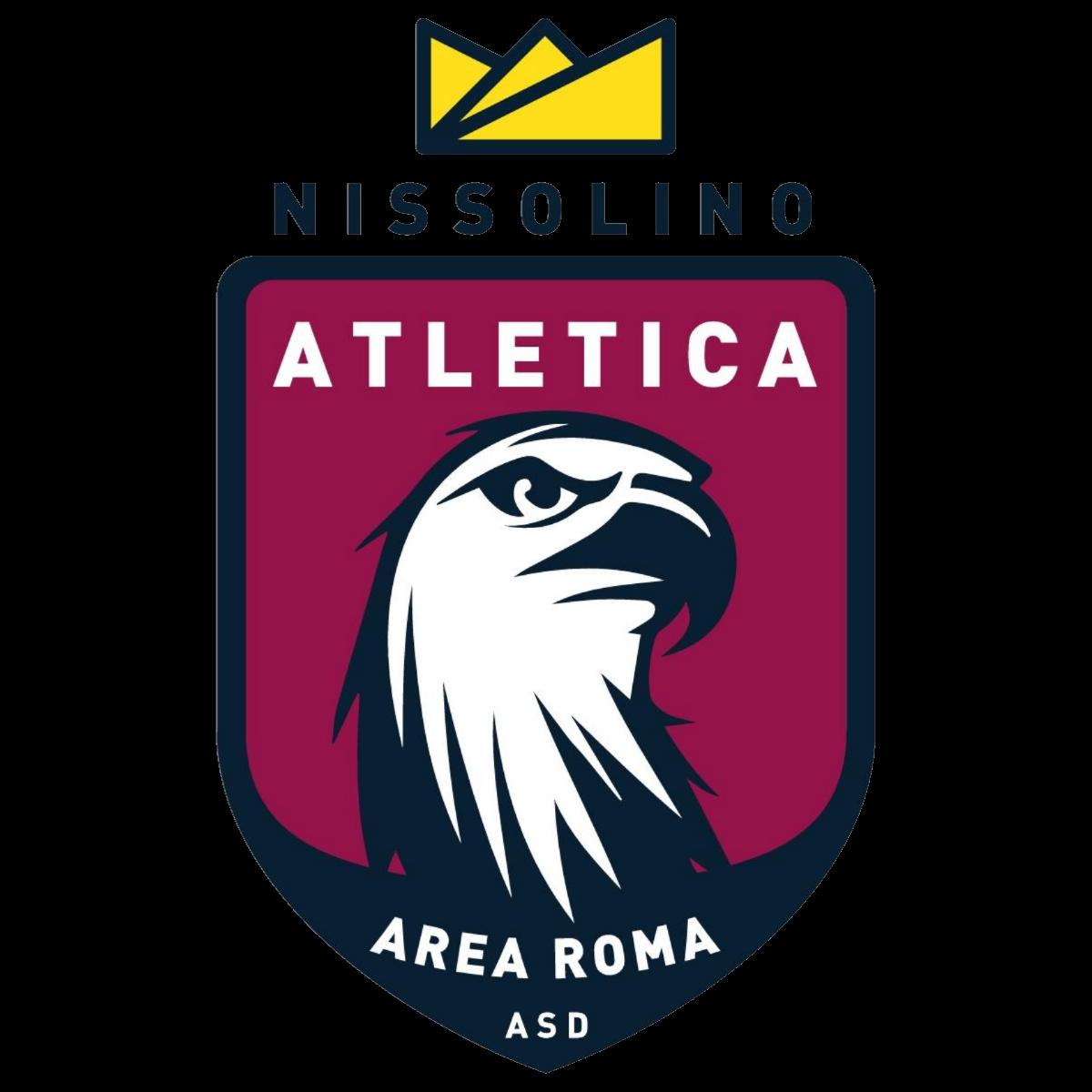 Nissolino Atletica AREA ROMA